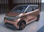 Nissan анонсировал премьеру электрокара с технологией беспилотного вождения (видео)