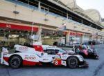 Le Mans. В гонке стартует двукратный чемпион F1 (видео)