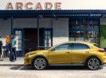Первые европейские Кии цены Xceed уже есть. Обещает быть красивые авто по отличной цене