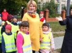 Руководители тюменских сельских поселений помогают  школьникам адаптироваться к участию в дорожном движении