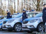 Полиция. Новые машины еще в этом году