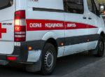 Возле Тобольска торопливый водитель автобуса устроил аварию с тремя грузовиками