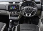 Новый компактвэн Renault Triber выходит на глобальный рынок (Фото)