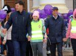 Более двух тысяч тюменцев стали участниками праздника #ДорогуВШколу