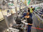 Toyota. Начало производства двигателей в Польше
