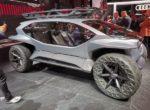 Классики, дворец на колесах и лучшая цветовая гамма Porsche, которую я видел. Вот второй день выставки во Франкфурте