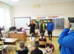 «Родительский патруль» проводит «минутки дорожной безопасности» в тюменских сельских школах