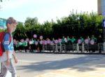 Тюменские депутаты выступили с инициативой установить макеты школьников-пешеходов у школ в своих округах