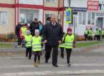 Главы сельских муниципалитетов Тюменской области поддержали призыв к снижению скорости на дорогах