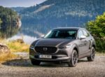 """Mazda долго wzbraniała перед """"электрик"""". Посмотрим, если не просыпается из летаргического сна слишком поздно"""