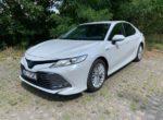 Toyota Camry Executive 2.5 Hybrid Dynamic Force. Испытание, опыт вождения, недостатки, преимущества, цены