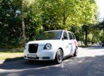 Geely в атаке. LEVC может неплохо и действительно, со своими микроавтобусах и такси в Европе