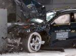 Tesla Model 3 и Audi e-tron roztrzaskane в краш-тестах. Zaliczyły с честью