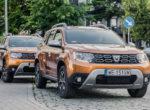 Европейские результаты продаж: Dacia в Топ-10, Mercedes, BMW – аутсайдеры