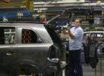 General Motors. Забастовка более 49 тысяч. сотрудников