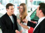 Покупка автомобиля. Чем отличается аванс от задатка?
