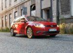 Volkswagen Golf 1.5 TSI 130 КМ. Тест компактного автомобиля. Да справляется соперник Ford Focus