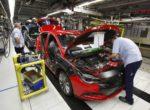 Автомобилестроение в Европе. Польша и страны вышеградской Группы ведут рынок
