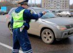 На тюменских дорогах стало меньше нетрезвых водителей