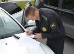 Из-за неоплаченного штрафа за вождение в нетрезвом виде тюменец чуть не лишился своего автомобиля