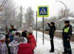 Дорожную безопасность юных тюменцев обеспечивают ГИБДД и родители