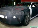 В сети рассекретили Kia Optima Hybrid нового поколения (Фото)