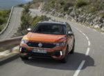 Volkswagen T-Roc Р. Тест кроссовера в спортивном варианте