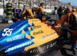 Спонсор разорвал контракт с McLaren на 163 млн фунтов
