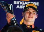 Ферстаппен объяснил, почему не подписывает контракт с Red Bull