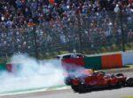 Директор FIA: Мы еще раз расследуем аварию Леклера и Ферстаппена