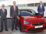 Opel Corsa. Пуск производства. Где возникает шестое поколение?