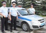 Новые автомобили и оборудование помогут безопасности тюменских дорог