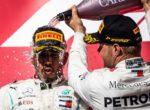 Хэмилтон: Никогда не ставил цель побить рекорд Шумахера