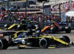 Риккардо: Нужно признать, что McLaren полностью переиграл Renault