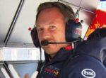 Хорнер: Албон поразил в Бразилии весь Red Bull