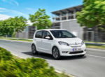 Skoda назвали цены на первый электромобиль марки Citigo-e iV (Фото)