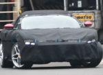 Новое купе Ferrari Portofino заметили на финальных тестах (Фото)