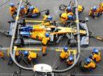 Шеф McLaren: Сайнс и Норрис пилотируют почти одинаково