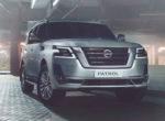 Nissan готовит следующее поколение знаменитого Patrol (Фото)