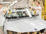 Skoda запустила производство нового поколения Octavia (Фото)