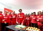 Бінотто: Что бы не делала Ferrari, нас все равно критикуют