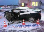 Тюменские автоинспекторы призвали водителей из разных регионов России поддержать акцию ко Дню памяти жертв ДТП
