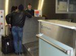 Тюменка не смогла выехать в Бишкек