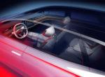 Volkswagen показала полностью электрический универсал (фото)