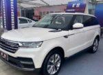 Китайцы выпустили копию Range Rover в десять раз дешевле оригинала (Фото)