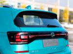 Volkswagen показала новый недорогой кроссовер на базе Polo (Фото)