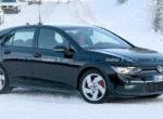 Следующее поколение Volkswagen Golf GTI заметили на тестах (Фото)