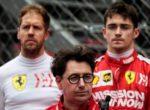 Бінотто: Ferrari проигравшей этот чемпионат еще в прошлом году