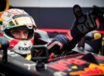 Ферстаппен: Я готов стать чемпионом и завершит карьеру
