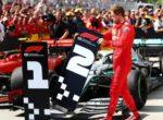 Феттель назвал главный минус болиду Ferrari